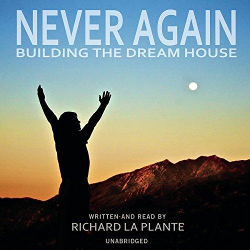 Never Again  Audiolibri