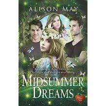 Midsummer Dreams (21st Century Bard)