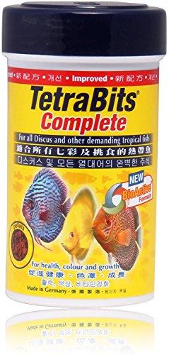 Tetra Bits Complete Bioactive Formula Fish Food, 30 g