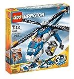 LEGO Cargo Copter - LEGO