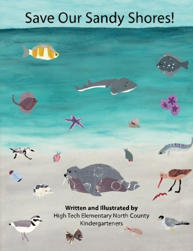 Save Our Sandy Shores