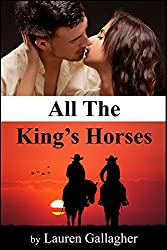 All The King's Horses (English Edition)