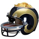 NFL Snack-Helm St. Louis Rams