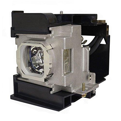 Lutema Platinum Lámpara con Carcasa para Proyector Panasonic PT-AT6000E (Foco Philips Original)