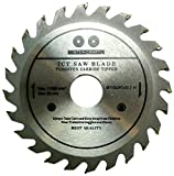 115 mm 24 Zähne Kreissägeblatt Top Qualität Sägeblatt für Winkelschleifer für Holz Trennscheiben Kreissägeblatt 115 x 22 x 24Z