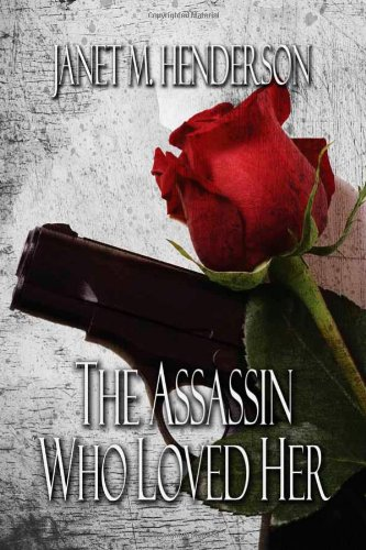 The Assassin Who Loved Her Cover Image
