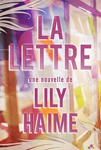 La lettre (MM) par Lily Haime