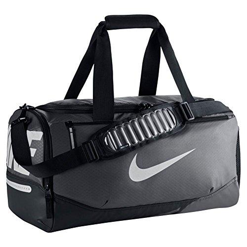 Nike Sporttasche Vapor Max Air Small Duffel Schwarz/Grau