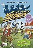 Hot Dogs - Die Nr. 1 Agenten-Jungs, Band 01: UFO-Alarm! Der erste Fall! - Thomas Brezina