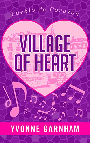 Book cover image for Village of Heart