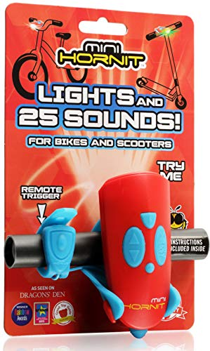 Hornit Hornit-25 Sounds Mini Red