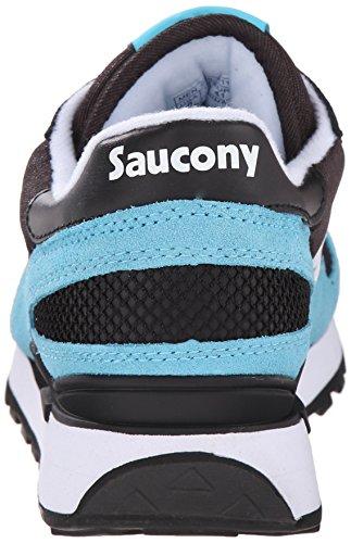 Saucony Shadow 2108-540 Uomo Nero