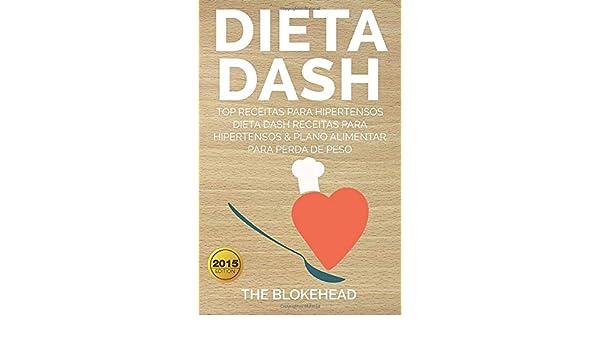 dieta dash para hipertensiones