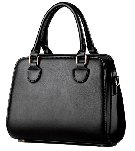 Signore Styling Tote Black