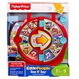 Fisher-Price FXJ70 Little People See 'N Say Fattoria Parlante...