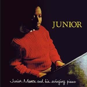 Junior + bonus tracks