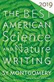 The Best American Science and Nature Writing 2019 (The Best American Series ?)