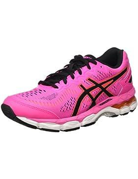 Asics Gel-Kayano 23 GS, Zapatos Deportivos Unisex Niños