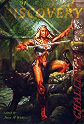 Challenge! Discovery (Rogue Blades Presents Challenge! Book 1) (English Edition)