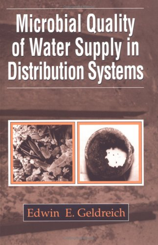 Microbial Quality of Water Supply in Distribution Systems