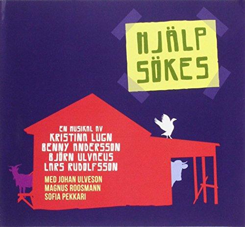 Hjaelp Soekes [Soundtrack] [Import anglais]