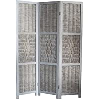 Comparador de precios Casa-Padrino Country Style Room Divider Antique White 40 x 2 x H. 170 cm - Country Style Furniture - precios baratos