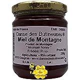 Miel de Montagne 250g / Produit de France
