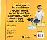 Image de Juega con las palabras (Castellano - A Partir De 3 Años - Manipulativos (Libros Para Tocar, Jugar Y Pintar), Pop-Ups - Libros Con Imanes)