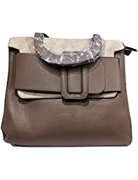 Brown Designer Handbag For Women Girls Ladies Sling Shoulder Stilvoll Tote Trendy Bag Purse Multipurpose Handbags...