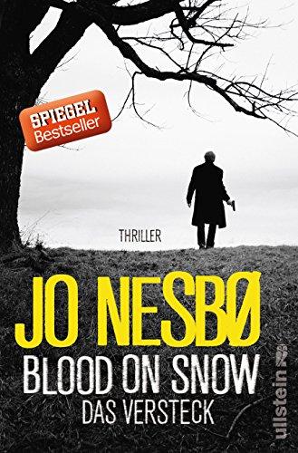 Blood on Snow. Das Versteck: Thriller: Alle Infos bei Amazon