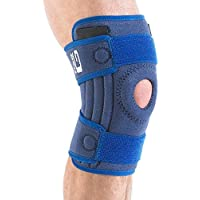 NEO G Stabilized Open Knee Support - Medical Grade Quality... - ukpricecomparsion.eu
