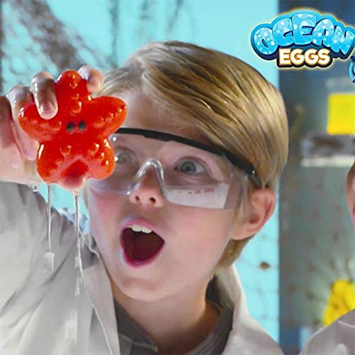 Zoom IMG-1 sbabam ocean eggs confezione 5