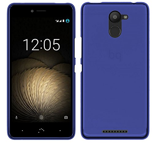 tbocr-blau-gel-tpu-hulle-fur-bq-aquaris-u-plus-50-zoll-ultradunn-flexibel-silikonhulle