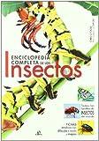 Enciclopedia Completa de los Insectos (Grandes Obras)