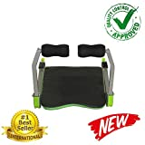 EuroQuality Smart Trainer & Home Wonder Gym & Body Exercise System Workout Fitness Equipment + DVD + Warranty