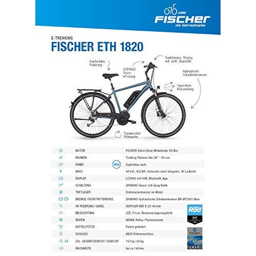 fischer-herren-e-bike-trekking-eth-1820-2019-saphirblau-matt-28-rh-50-cm-mittelmotor-50-nm-48v-akku-2