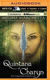 Quintana of Charyn  by Melina Marchetta par Melina Marchetta