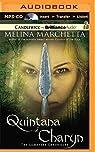 Quintana of Charyn  by Melina Marchetta par Marchetta