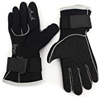 6ea8eb835d272 Diving Gloves - Dive Sail 3mm Neoprene Scuba Diving Surfing Spearfishing  Surfing Cold Water Sports Gloves S