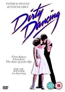 Dirty Dancing [DVD]