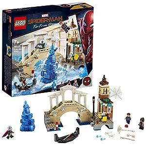 L'Attacco Di Hydro Man 99, months LEGO