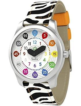 twistiti–Zeigt Kinder pädagogische Zahlen–Armband Zebra