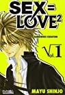 Sex=Love2 - Volumen 1 par Shinjo