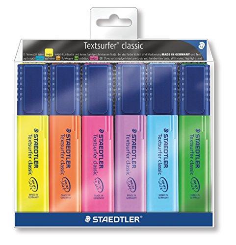 Staedtler Textsurfer Subrayador