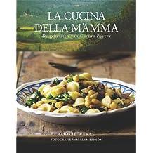 La cucina della mamma / druk 1: de geheimen van cucina povera
