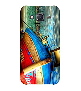 Doyen Creations Designer Printed High Quality Premium case Back Cover For Samsung Galaxy J7