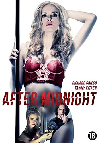After Midnight (2014) ( ) [ Holländische Import ]