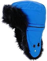 Trespass - Gorro estilo cazador modelo Otos para niños