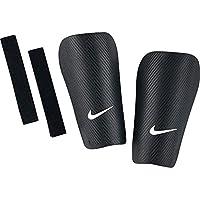 Nike J Guard-CE, Parastinchi Uomo, Black/White, L