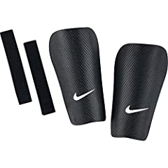 Idea Regalo - Nike J Guard-CE, Parastinchi Uomo, Black/White, M